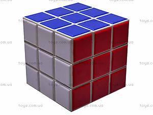 Головоломка детская «Кубик Рубика», 589-5, отзывы