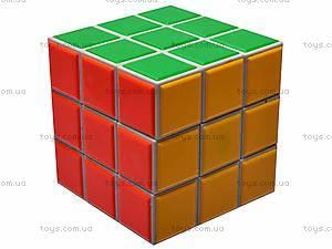 Головоломка детская «Кубик Рубика», 589-5