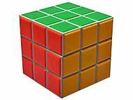 Головоломка детская «Кубик Рубика», 589-5, игрушка