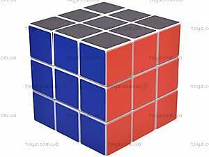 Головоломка для детей «Кубик Рубика», 588-71, купить