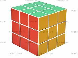 Головоломка для детей «Кубик Рубика», 588-71, фото