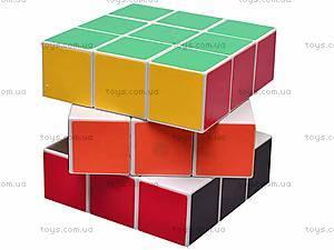 Головоломка для детей «Кубик Рубика», 588-71, отзывы