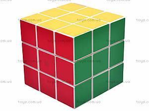 Головоломка для детей «Кубик Рубика», 588-71