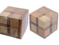 Головоломка «Дьявольский куб», , фото
