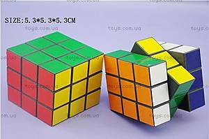 Головоломка «Кубик Рубика», 118, купить