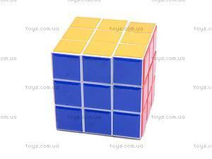 Головоломка-кубик Рубика, 99021, купить