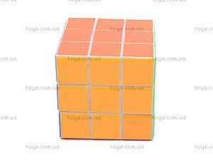 Головоломка-кубик Рубика, 99021, фото