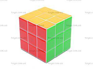 Головоломка-кубик Рубика, 99021