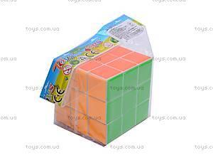 Головоломка-кубик Рубика, 99021, цена