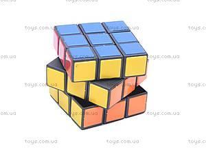 Головоломка «Кубик Рубика», маленькая, 588-51, купить
