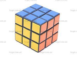Головоломка «Кубик Рубика», маленькая, 588-51, отзывы