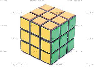 Головоломка «Кубик Рубика», маленькая, 588-51
