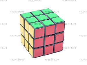 Головоломка «Кубик Рубика», маленькая, 588-51, цена