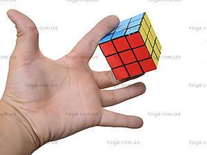 Головоломка «Кубик Рубика», 118, отзывы