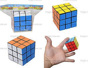 Головоломка «Кубик Рубика», 118