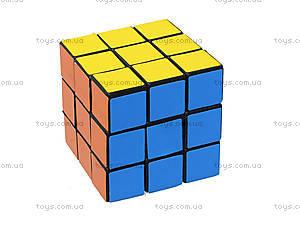 Головоломка «Кубик Рубика», 118, цена
