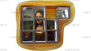 Игра-головоломка Mirrorkal «Ты и Мона Лиза», 5019, купить