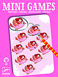 Головоломка «Найди сходство Алисы», DJ05312, игрушки