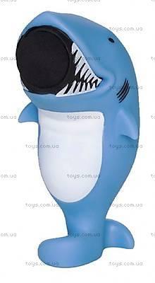 Игрушечная акула-поппер Shark, 26244, купить