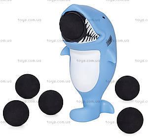 Игрушечная акула-поппер Shark, 26244