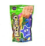 Голубой кинетический песок «KidSand» 1000 г, KS-03-01