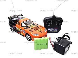 Гоночная машина на радиоуправлении, BT501-11, игрушки