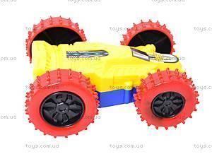 Гоночная машинка инерционная, 44002, игрушки