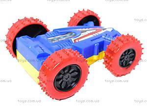 Гоночная машинка инерционная, 44002, детские игрушки