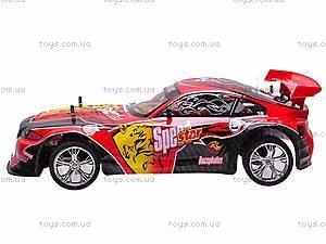 Гоночный автомобиль на радиоуправлении, 2011А-1\6, цена