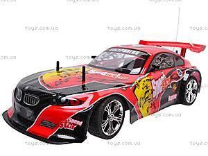 Гоночный автомобиль на радиоуправлении, 2011А-1\6, toys.com.ua