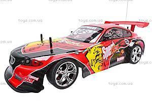 Гоночный автомобиль на радиоуправлении, 2011А-1\6, toys