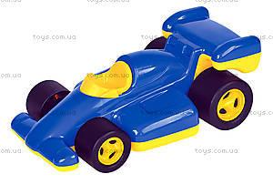 Гоночный автомобиль для детей «Спринт», 35134