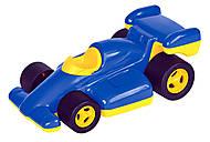 Гоночный автомобиль для детей «Спринт», 35134, фото