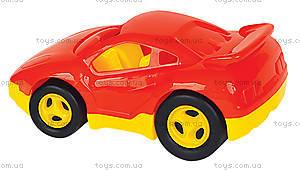 Гоночный автомобиль для детей «Вираж», 35127