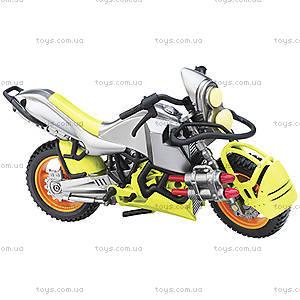 Гоночный мотоцикл «Черепашки-Ниндзя» с ракетной установкой, 94057