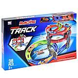 """Гоночный трек """"Power Track"""", 68832, отзывы"""