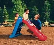 Горка «Виражи», складная средняя, 4884, toys