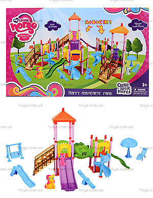 Парк развлечений серии «Мой маленький пони», SM1001ABC, отзывы