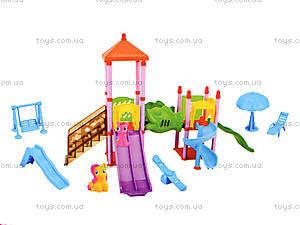 Парк развлечений серии «Мой маленький пони», SM1001ABC, цена