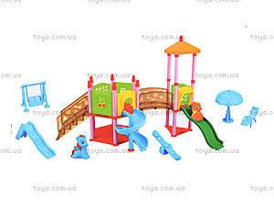 Парк развлечений серии «Мой маленький пони», SM1001ABC, детские игрушки