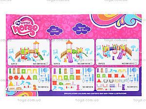 Парк развлечений серии «Мой маленький пони», SM1001ABC, toys.com.ua
