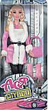 Кукла детская с косичками «Городской стиль», 35069