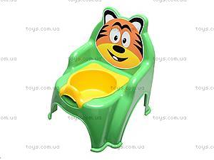 Горшок-стульчик детский, 013317, детские игрушки