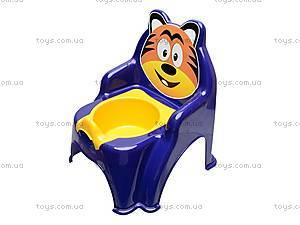 Горшок-стульчик детский, 013317, магазин игрушек