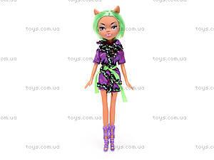 Готическая кукла Monster High, 2031