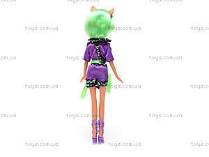 Готическая кукла Monster High, 2031, фото