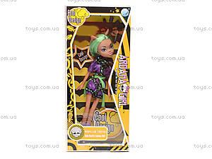 Готическая кукла Monster High, 2031, игрушки