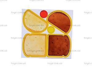 Готовим с Машей И Медведем «Вкусные бутерброды», VT3001-02, фото