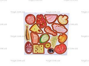 Готовим с Машей И Медведем «Вкусные бутерброды», VT3001-02, отзывы