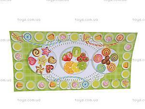 Готовим с Машей И Медведем «Вкусные пирожные», VT3001-01, отзывы